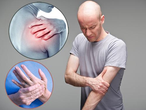 Lí giải vì sao đau cổ vai gáy là nguyên nhân gây tê bì tay