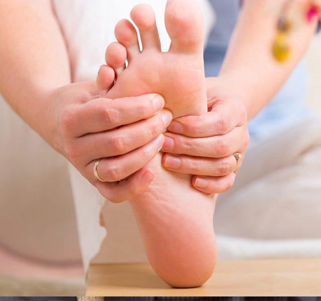 70% bệnh nhân đái tháo đường mắc tê bì chân tay