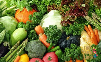 Chế độ dinh dưỡng cho bệnh nhân suy giãn tĩnh mạch chân