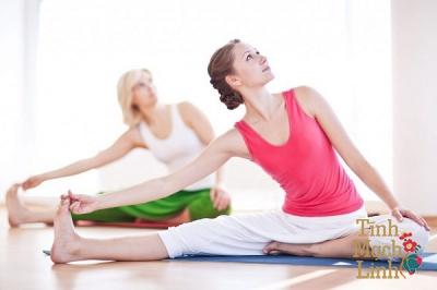 Thể dục phù hợp cho bệnh nhân giãn tĩnh mạch ở chân